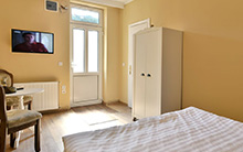Casa Munte Verde Brașov : Camera 10