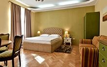 Casa Munte Verde Brașov : Room 13