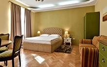 Casa Munte Verde Brașov : Camera 13