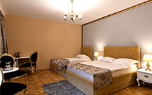 Casa Munte Verde Brașov : Camera 2