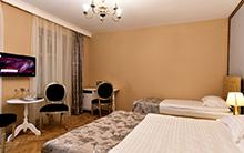 Casa Munte Verde Brașov : Room 2