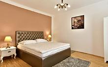 Casa Munte Verde Brașov : Room 3