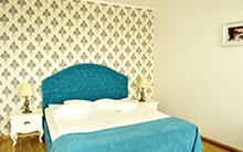 Casa Munte Verde Brașov : Room 4