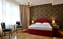 Casa Munte Verde Brașov : Camera 8
