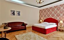 Casa Munte Verde Brașov : Room 9