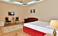 Casa Munte Verde Brașov : Camera 9