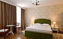 Casa Munte Verde Brașov : Camera 1