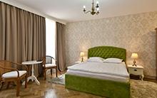 Casa Munte Verde Brașov : Room 1