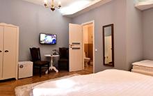 Casa Munte Verde Brașov : Room 11