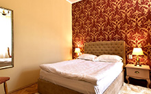 Casa Munte Verde Brașov : Camera 12