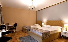 Casa Monte Verde Brașov : Camera 2