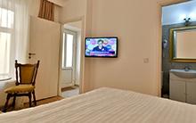 Casa Munte Verde Brașov : Room 5
