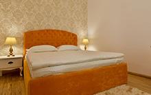 Casa Monte Verde Brașov : Room 6
