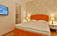 Casa Munte Verde Brașov : Room 6